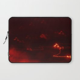 The army of light Laptop Sleeve