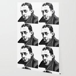 Albert Camus Wallpaper