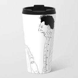 Seinfeld Travel Mug