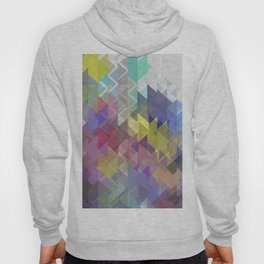 Lovely Triangle No. 2 Hoody