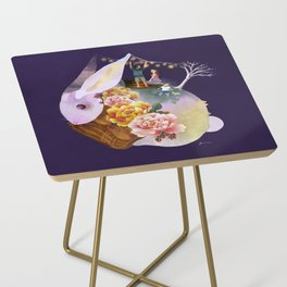 Mid Autumn Side Table