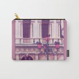 LA SERENISSIMA Carry-All Pouch