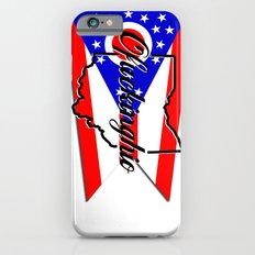 Ofuckinghio Slim Case iPhone 6s