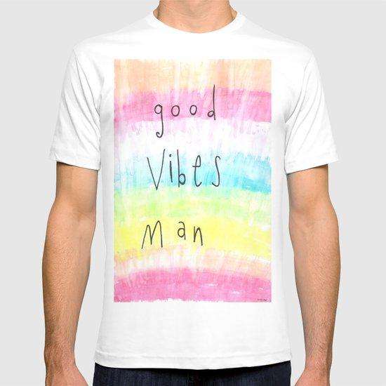 Hippie State of Mind T-shirt