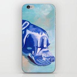 Sweet Sleeper iPhone Skin