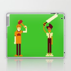 The IT Crowd: Masters of the ITverse! Laptop & iPad Skin