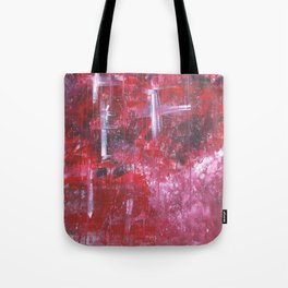 Lost in the Music Tote Bag