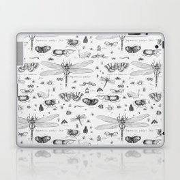 Braf insects Laptop & iPad Skin