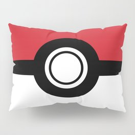 Poke-Ball Pillow Sham