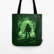 LINK - Legend of Zelda Tote Bag