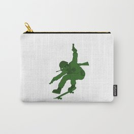 Skate Soldier Carry-All Pouch