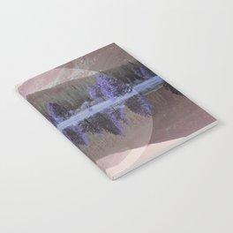 Mountain Mirror Notebook