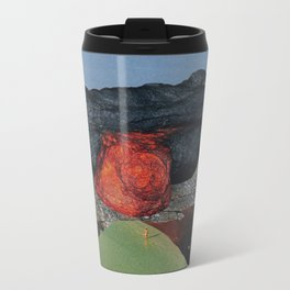 Somewhere Travel Mug