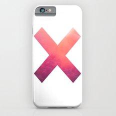 The XX iPhone 6 Slim Case
