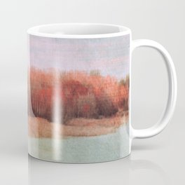 wild red Coffee Mug