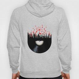 City Music Hoody