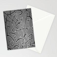 Black & White Dreams Stationery Cards