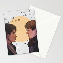liebe Stationery Cards