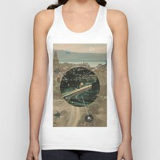 Sacred Future Unisex Tank Top