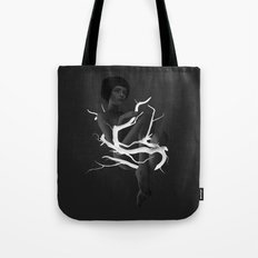 Little Glimpses Tote Bag