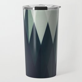 Diamond Forest Travel Mug