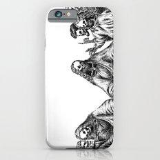 The Last Supper iPhone 6s Slim Case