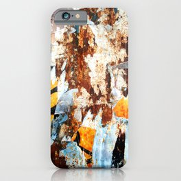 Vestiges iPhone Case