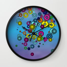 for your batroom and more Wall Clock