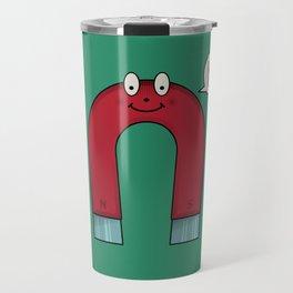 Yo Magnets Travel Mug