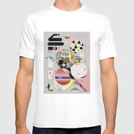 Spiteful Happy T-shirt