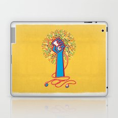 Pop Revolution Laptop & iPad Skin