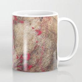 Comet 10R/S-1 R.O. Coffee Mug