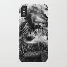 Mute Slim Case iPhone X