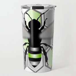 Aro Bee Travel Mug