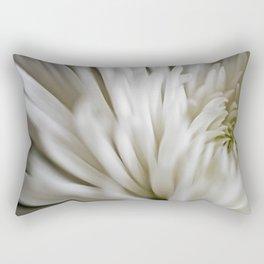 Spider Mum Rectangular Pillow