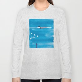 Concord Long Sleeve T-shirt