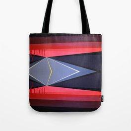 Highwayscape #9 Tote Bag