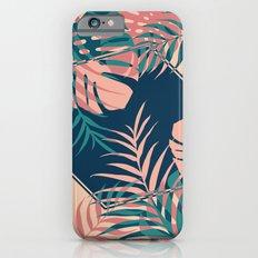 Tropical Dreams #society6 #decor #buyart Slim Case iPhone 6s
