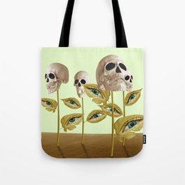 Decadence Growth Tote Bag