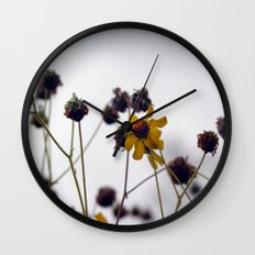 Backyard Beauty - Strough Canyon Park 001 Wall Clock