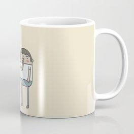 I think I want pizza Coffee Mug