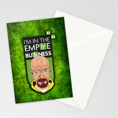 Empire Business Stationery Cards