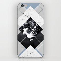 Geometric Textures 5 iPhone & iPod Skin