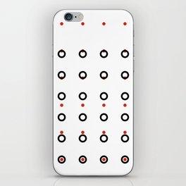 H355 iPhone Skin