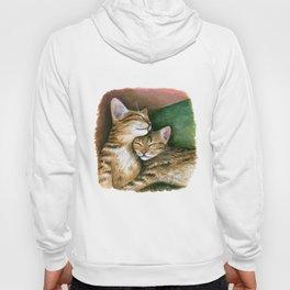 Cat 603 Hoody