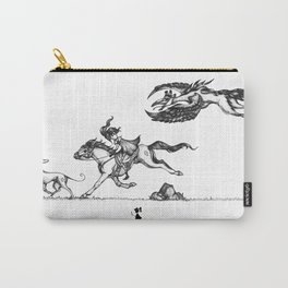 The Chase Carry-All Pouch