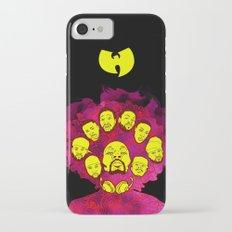 Wu-Tang Purple Haze Slim Case iPhone 7