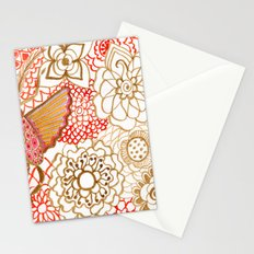 Deliria Stationery Cards