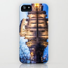 Gravensteen from Ghent iPhone Case