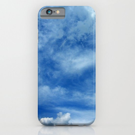 one summerday II iPhone & iPod Case